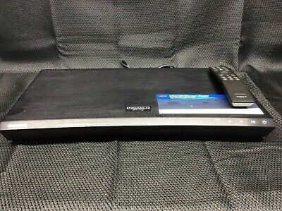 Samsung UBD-M8500 Ultra Blu-ray Player w/ USB Media Player & Remote 203612-1