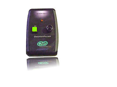 Paranormal Shadow Detector - Ghost Hunting Device - New