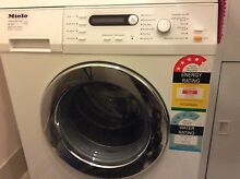 Miele W5741 washing machine 7.5kg 1year old. Available mid January Lane Cove North Lane Cove Area Preview
