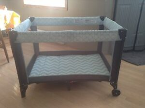 Cosco playpen