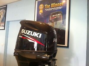 New Suzuki Outboard Sale Campbelltown Campbelltown Area Preview