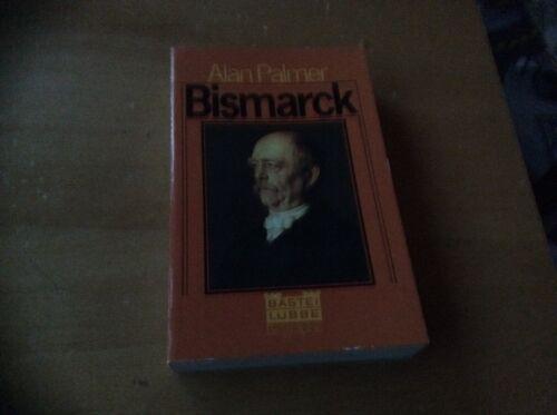Bismarck    Alan Palmer