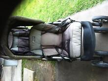 double stroller( tendom stroller) Marayong Blacktown Area Preview