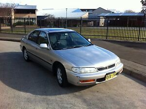 Honda Accord VTi (Early 1997) For Sale Waterloo Inner Sydney Preview