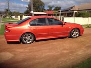 2005 Ford Falcon XR6 Armadale Armadale Area Preview