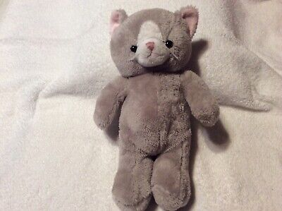 Best Made Toys Gray White KITTY CAT 11