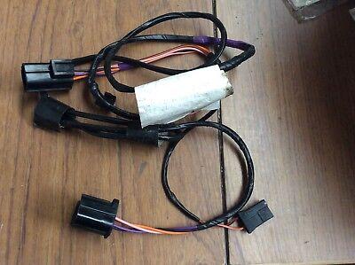 Rover Metro RH Front Door Wiring Harness YMM10313