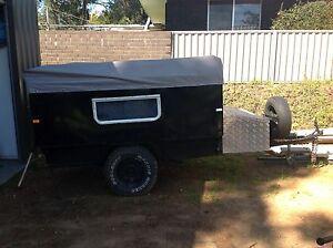 Camper trailer Kalamunda Kalamunda Area Preview