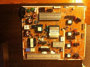 Samsung BN44-00427B Power Supply Board Modbury North Tea Tree Gully Area Preview