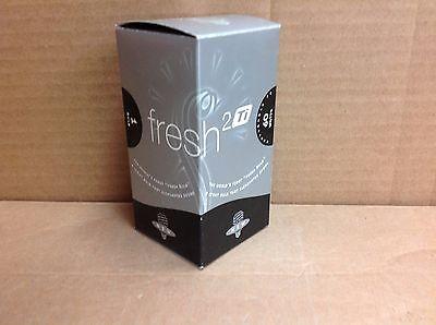 Fresh2 Ti 28914F2 LOT OF 2