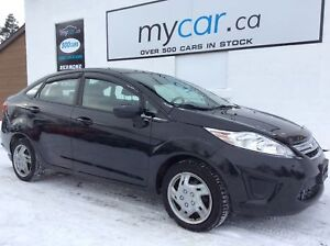 2013 Ford Fiesta SE POWERGROUP, A/C, GREAT BUY!!