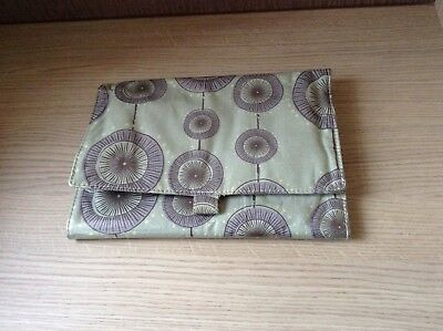 Marks And Spencer Toilet Bag Make-Up Bag Wipe Clean NEW