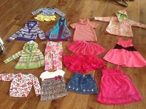 Girls 3T clothes