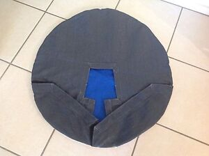 Satellite Dish Cover For Caravan/Motorhome Alice River Townsville Surrounds Preview