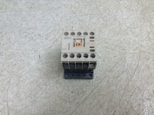 MEC LS GMC(D)-12M 12A 120 VAC Coil Contactor Starter GMC-12M (VV)