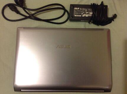 ASUS Windows 7 Laptop
