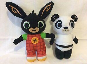 Bing plush toys Cairnlea Brimbank Area Preview