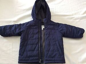 Toddler boys 18 - 24 months jacket- Children's Place - excellent