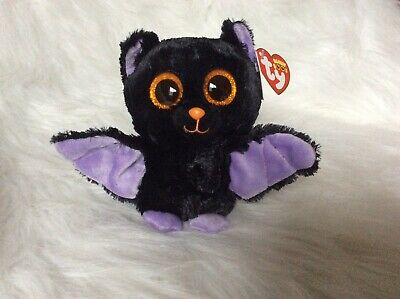 TY BEANIE BOOS SWOOPS THE BAT 6