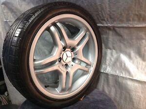Mercedes Rims tyres Parramatta Parramatta Area Preview