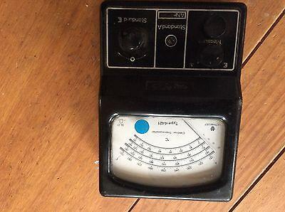 Ultrakust 4421 electronic thermometer