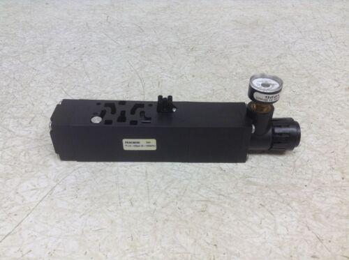 Parker PS3438206 Pneumatic Regulator