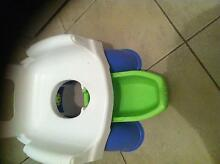 baby potty Marayong Blacktown Area Preview