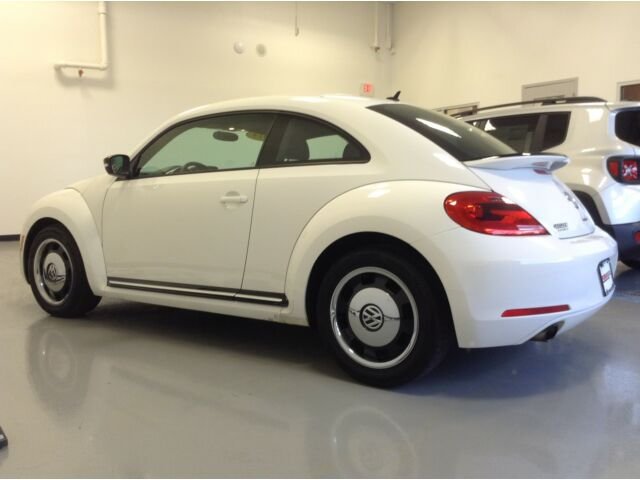 Imagen 1 de Volkswagen Beetle -…
