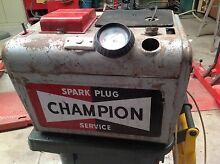 Champion spark plug cleaning machine collectable Gidgegannup Swan Area Preview