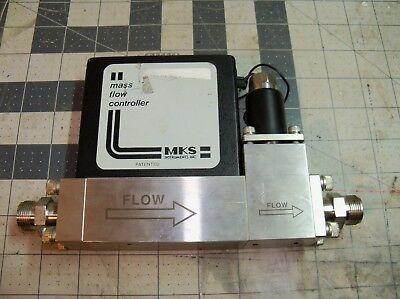 Mks 1562a-200l-sv-spcl Mass Flow Controller 400 Slm Gas He Usa