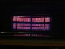 Rinnai 850 Econoheat 14MJ Natural Gas Heater Works Perfectly Lane Cove West Lane Cove Area Preview