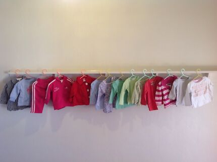 Girls Size 1 Summer and Winter Clothes South Brighton Holdfast Bay Preview