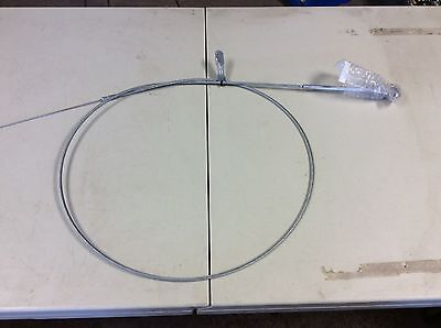 Control Assembly Push Pull Cable Military 57-2121-2059 Mfr 92867 M25712