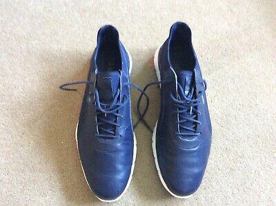 Puma Ignite men's navy blue golf shoes size 9.5
