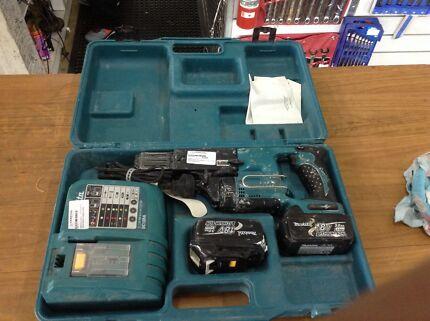 Makita Screw Gun Guildford Swan Area Preview