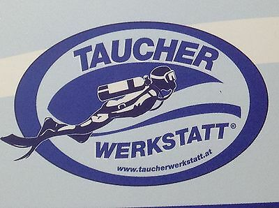 Taucher Werkstatt