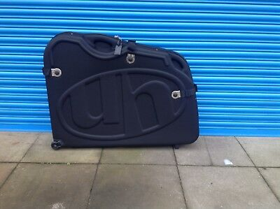 BIKE BOX -  FOR ROAD AND MTB BIKES AIRLINE APPROVED NEW AND UNUSED