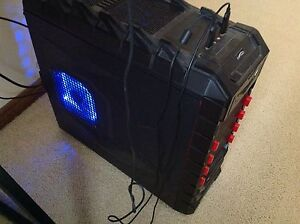 Gaming Computer Kellyville The Hills District Preview
