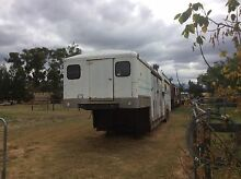 12 Horse TM Trailer Scone Upper Hunter Preview