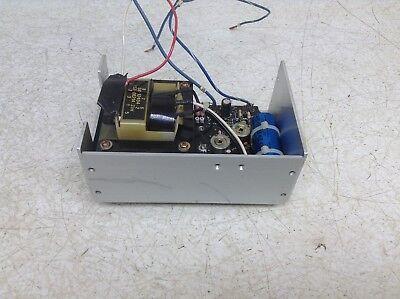 Sola Hevi Duty SLS-24-036 24 VDC 3.6 Amp Power Supply SLS24036