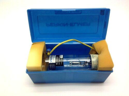 Perkin Elmer 303-6047 Intensitron  Lamp Hollow Cathode Device