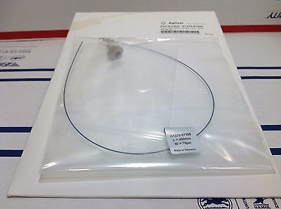 Agilent G1375-87308 Fused Silica Peek Capillary 75 Um 40 Cm