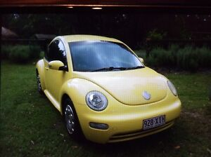 Volkswagen beetle for sale in brisbane region qld gumtree cars fandeluxe Gallery