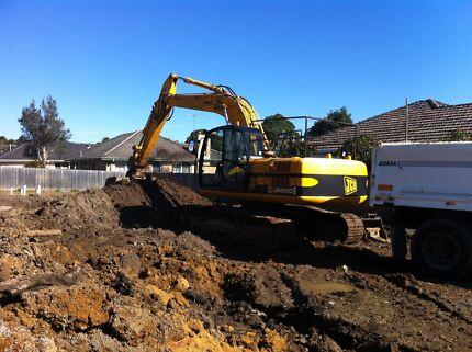 Excavation & Earthmoving Warrandyte Manningham Area Preview