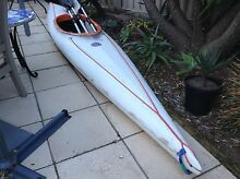 Kayak West Beach West Torrens Area Preview