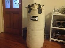 Canvas boxing bag Rothwell Redcliffe Area Preview