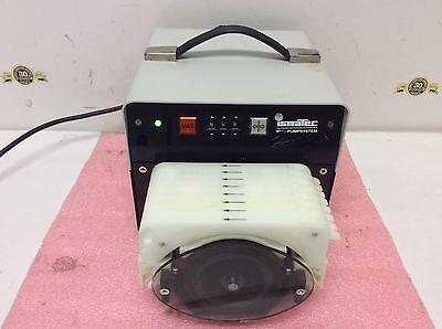 Ismatec Mv Pumpsystem Cole-parker Instrument Company Model 7338-10
