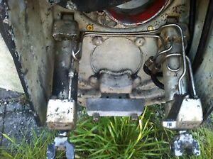 Volvo Penta Trim Cylinder Ram Rebuild Kit 290 DP-A SP-A Square capped 853439