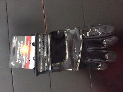 Memphis Multi-task Mig Tig Gloves Xl 2pair