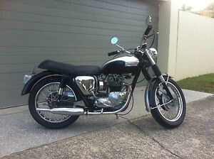 1968 Triumph Daytona Coombabah Gold Coast North Preview